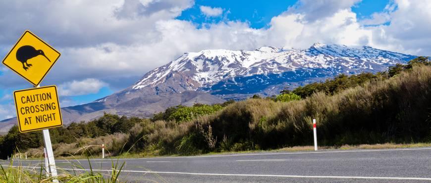 Nueva Zelanda al Completo en 4X4 - Self Drive