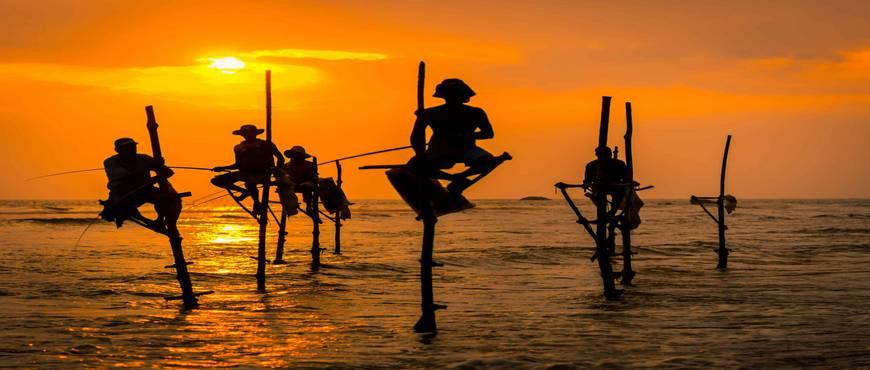 Sri Lanka: Escapada Romántica - Privado
