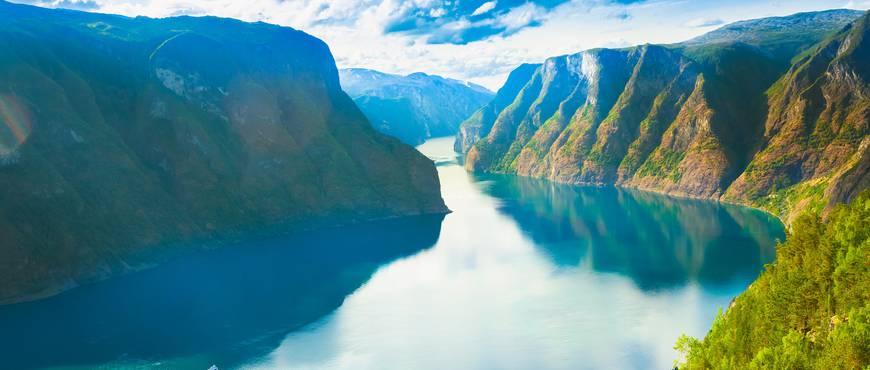 Fiordos y Escandinavia Todo Incluido