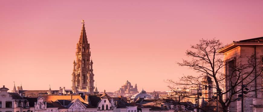 Bellezas del Benelux