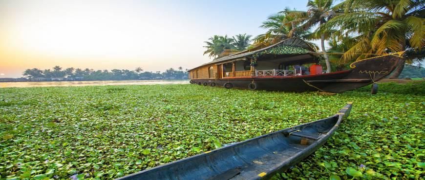 Kerala - Privado