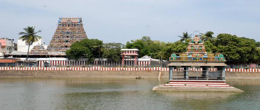 India del Sur Especial