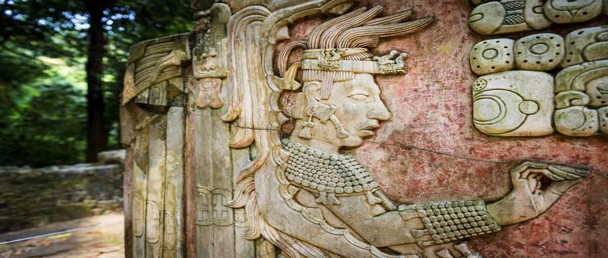 Mundo Maya Arqueológico Express