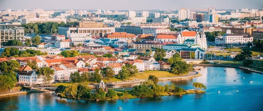 Minsk al Completo