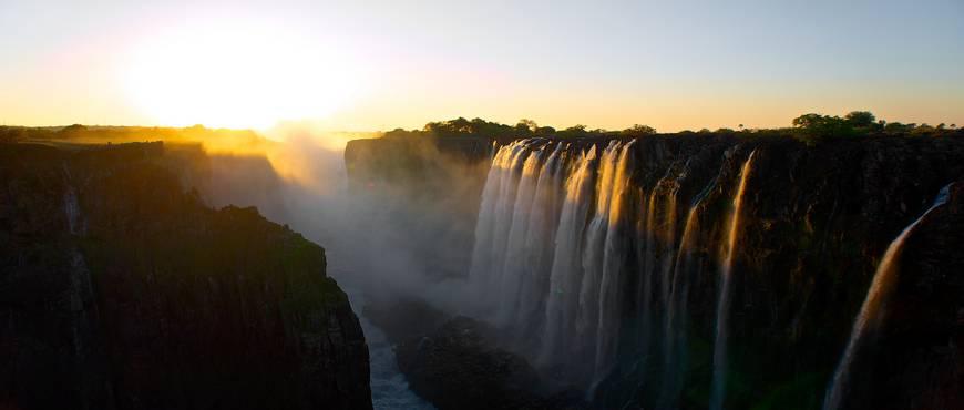 Botswana al Completo + Cataratas Victoria