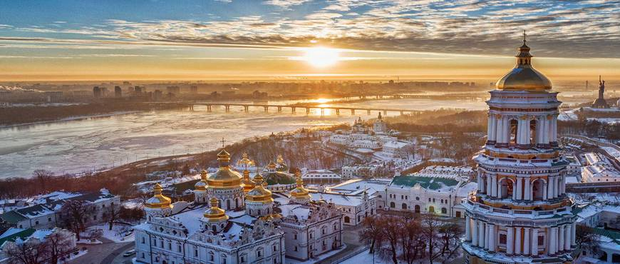 Kiev al Completo