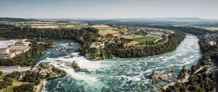 La Gran Ruta de Suiza - Self Drive