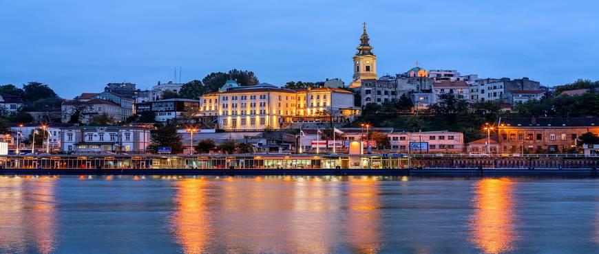 Eslovenia + Grand Balkan