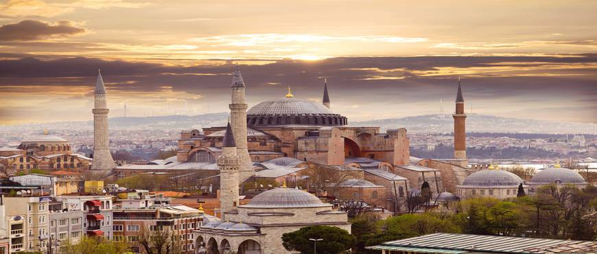 Mini Estambul