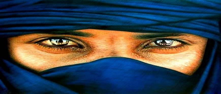 Bereberes y Tuaregs