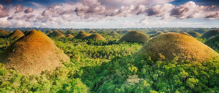 Filipinas Auténtica hasta Cebú