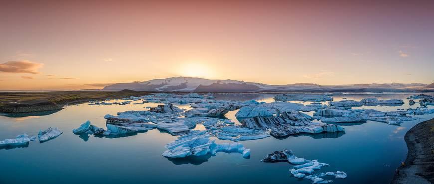 Aventura en Islandia - Self Drive