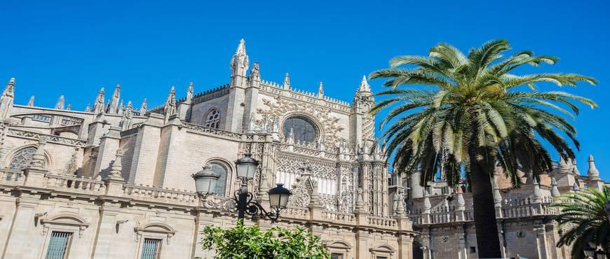 Córdoba y Sevilla Plus desde Madrid